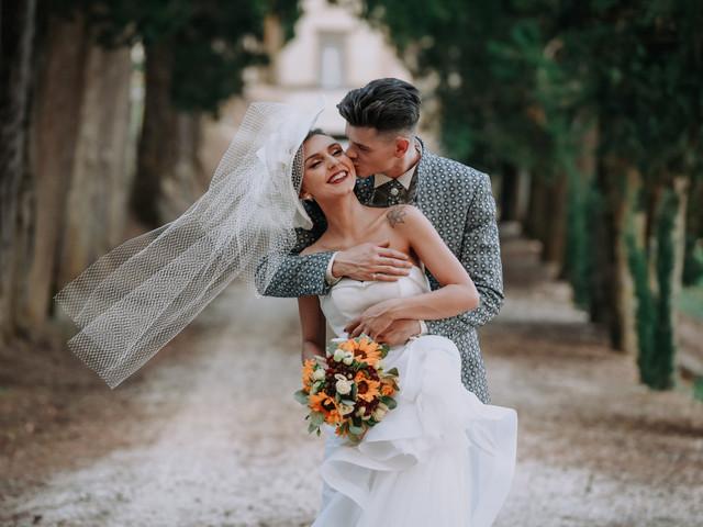 6 ottime ragioni (+1) per decidere di sposarsi