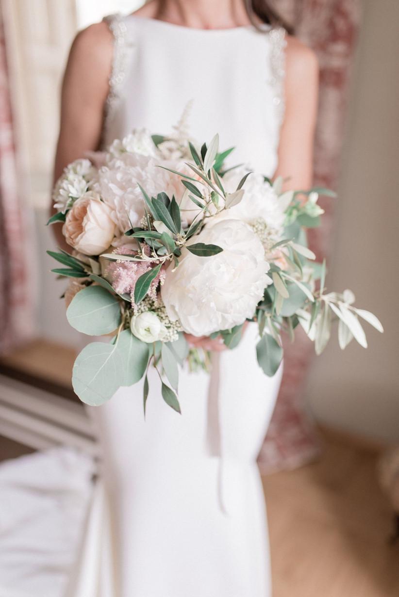 Bouquet Sposa Fiori.7 Consigli Utili Per Scegliere Il Bouquet Sposa