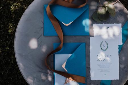 Partecipazioni matrimonio economiche: 6 spunti originali e innovativi