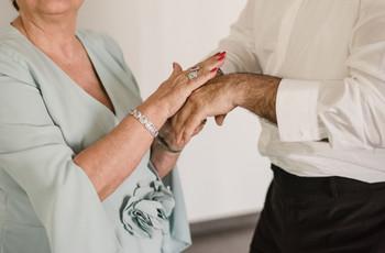 Come andare d'accordo con la suocera? 5 diverse personalità con cui confrontarti