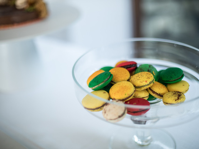 6 suggerimenti per un buffet di dolci di successo