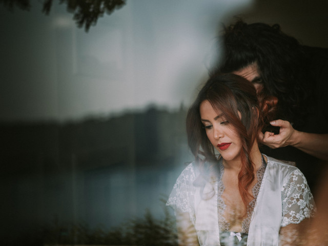 20 acconciature sposa per capelli lunghi da provare assolutamente
