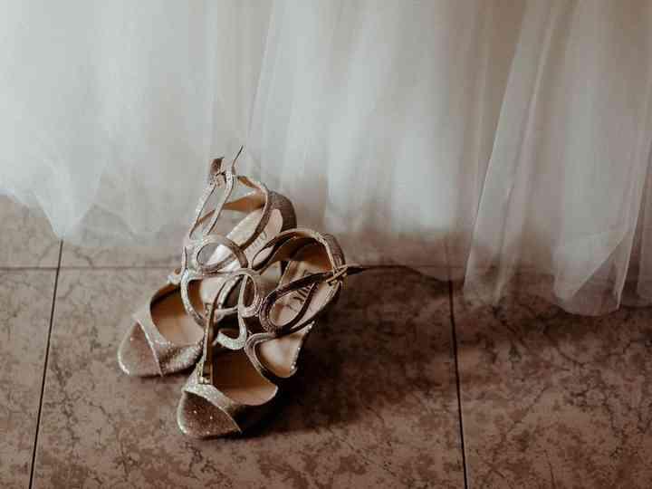 Come scegliere scarpe da sposa comode? 5 modi per non sbagliare