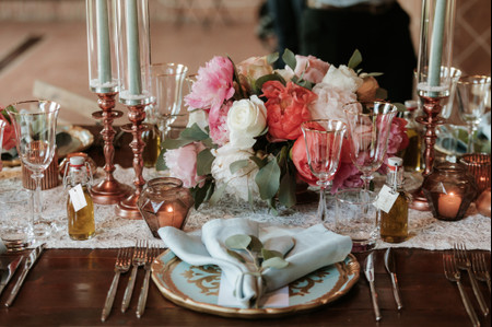 10 fiori perfetti per un matrimonio in primavera