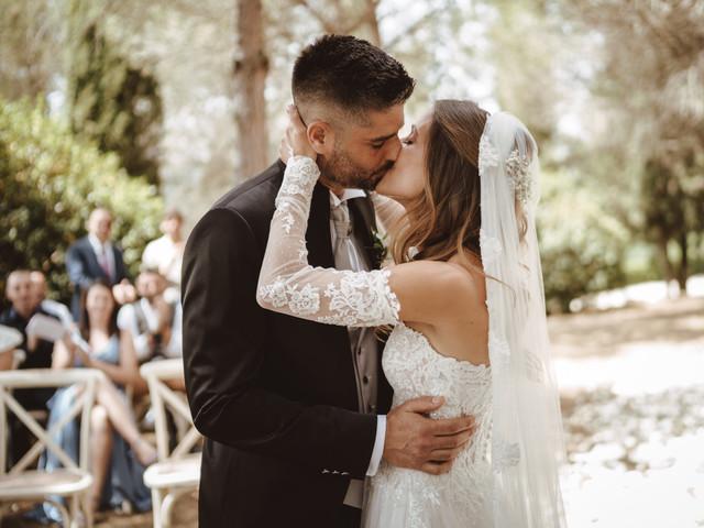 Perché sposarsi? 6 ottime ragioni (+1) per fare il grande passo!