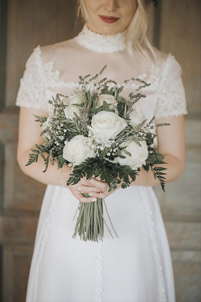 Bouquet. 10