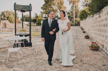 8 romantiche canzoni per l'entrata della sposa alla cerimonia civile