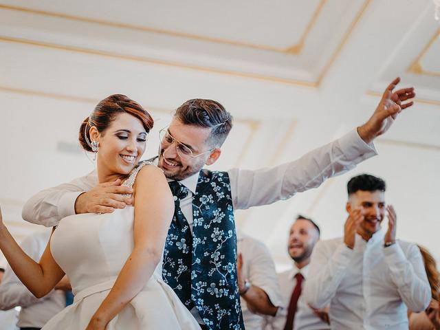 50 canzoni per il primo ballo degli sposi