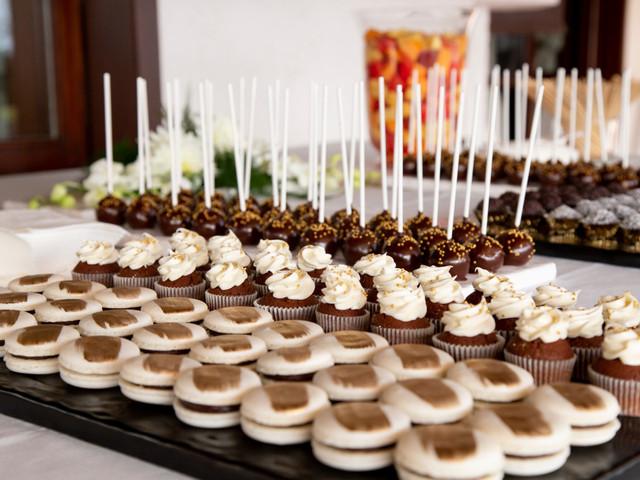 Matrimonio a tema cioccolato: 5 idee golose