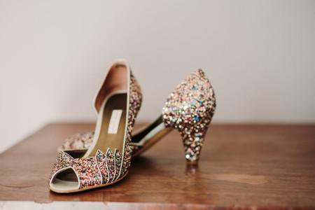 Scarpe da cerimonia: 40 modelli per invitate cool da capo a piedi