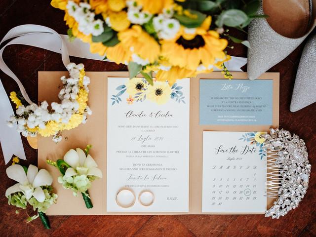 Partecipazioni di matrimonio estive: 20 idee creative ed originali!