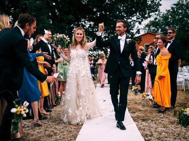 Come organizzare una Destination Wedding?