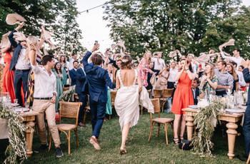 L'accompagnamento musicale giusto per ogni momento delle nozze