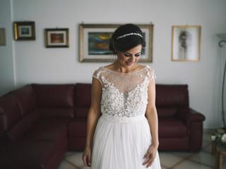 Gli accessori irrinunciabili se sarai sposa d'estate