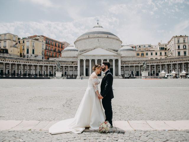 Test: scoprite qual è vostra meta italiana ideale per la luna di miele