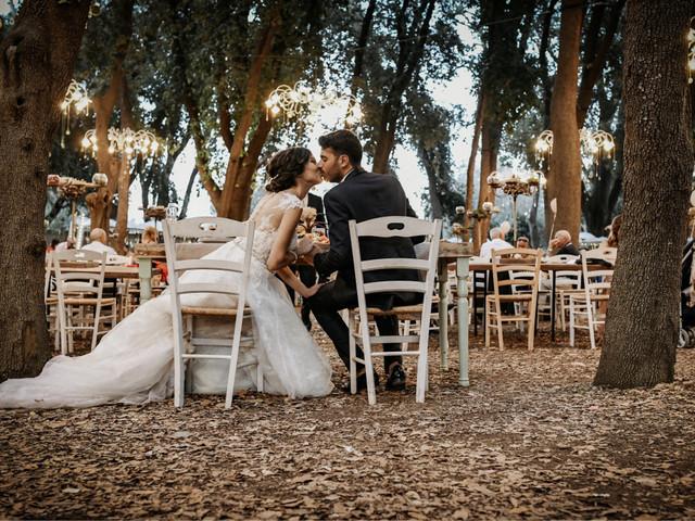 Quando pronunciare il discorso di nozze?