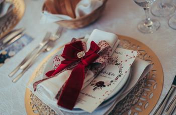 Segnaposto matrimonio originali: 40 idee a nozze con la creatività!