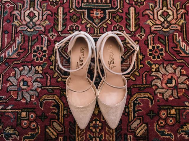 Scarpe eleganti: 45 modelli per fare sempre la scelta giusta!