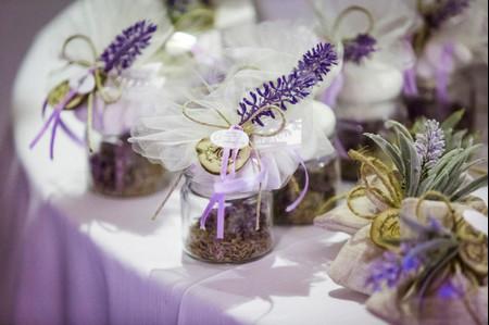 Popolare 25 idee per decorare il vostro matrimonio con la lavanda MH33