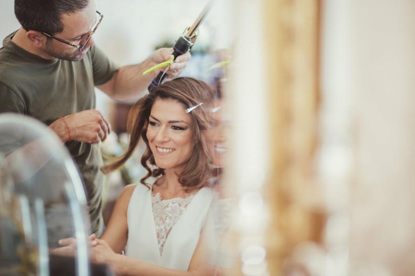 Gabriella Rotondi Wedding Reporter