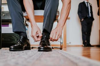 Scarpe per lo sposo: 20 modelli da non perdere