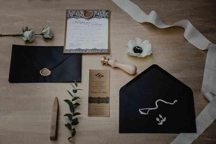 Hexagon for Wedding