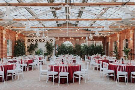 Matrimonio in bianco e rosso: 5 idee decorative per combinare al meglio i due colori