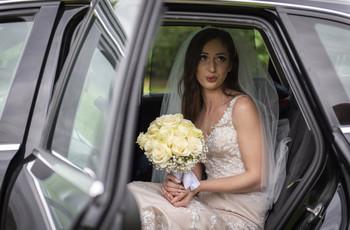 Macchina per la sposa: 5 proposte d'alta gamma!