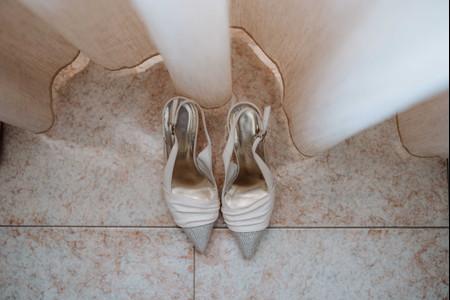 10 domande che dovresti porti prima di scegliere le scarpe per il tuo matrimonio
