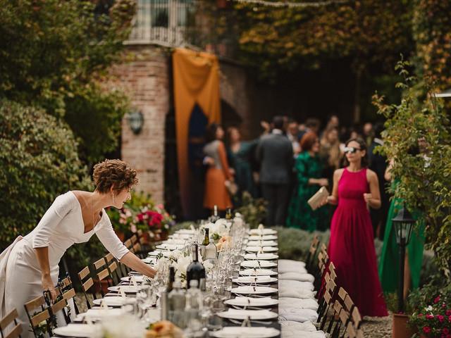 Disposizione dei tavoli di matrimonio: è arrivato il momento di decidere la vostra!