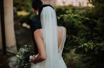 Quali sono i rimpianti più frequenti dopo le nozze? Ce lo raccontano le spose!