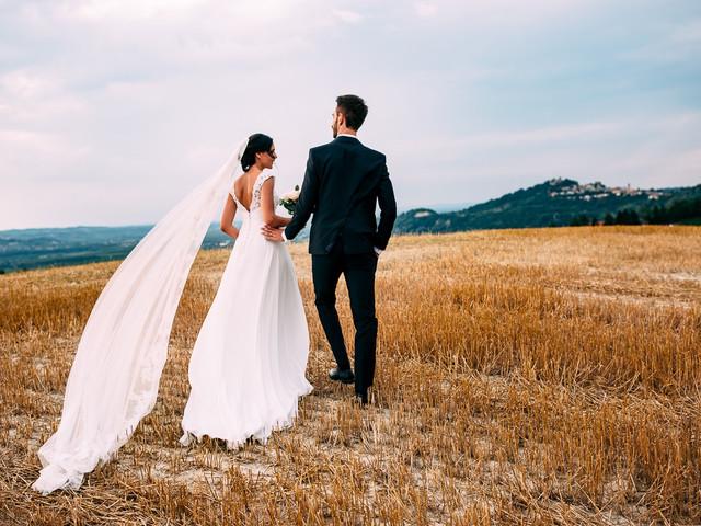 Come scegliere un velo da sposa di qualità?