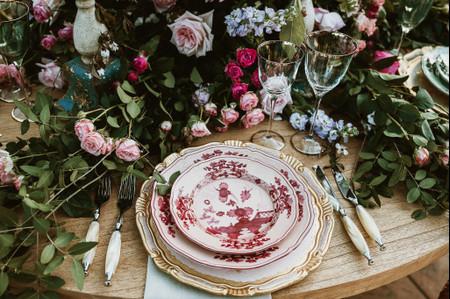 Come scegliere il menù di nozze perfetto in 9 semplici passi