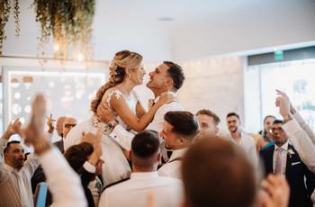 Serenata matrimonio: 30 romantici brani da dedicare