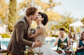 7 idee originali per un matrimonio civile