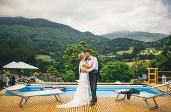 La prima edizione del concorso Best Real Wedding