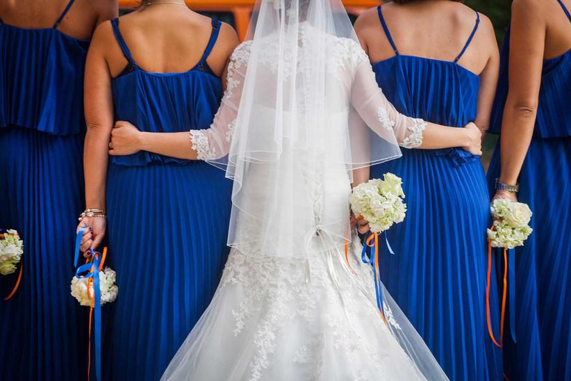 Frasi Matrimonio Migliore Amica.Amiche Della Sposa Cosa Ci Si Aspetta Da Voi