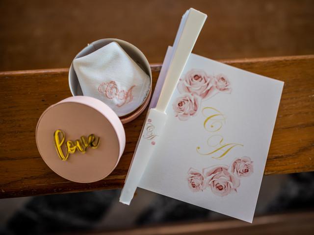 Cosa mettere nella Wedding Bag? 8 originalissime idee +1