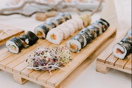 5 proposte esotiche da inserire nel vostro menù di nozze