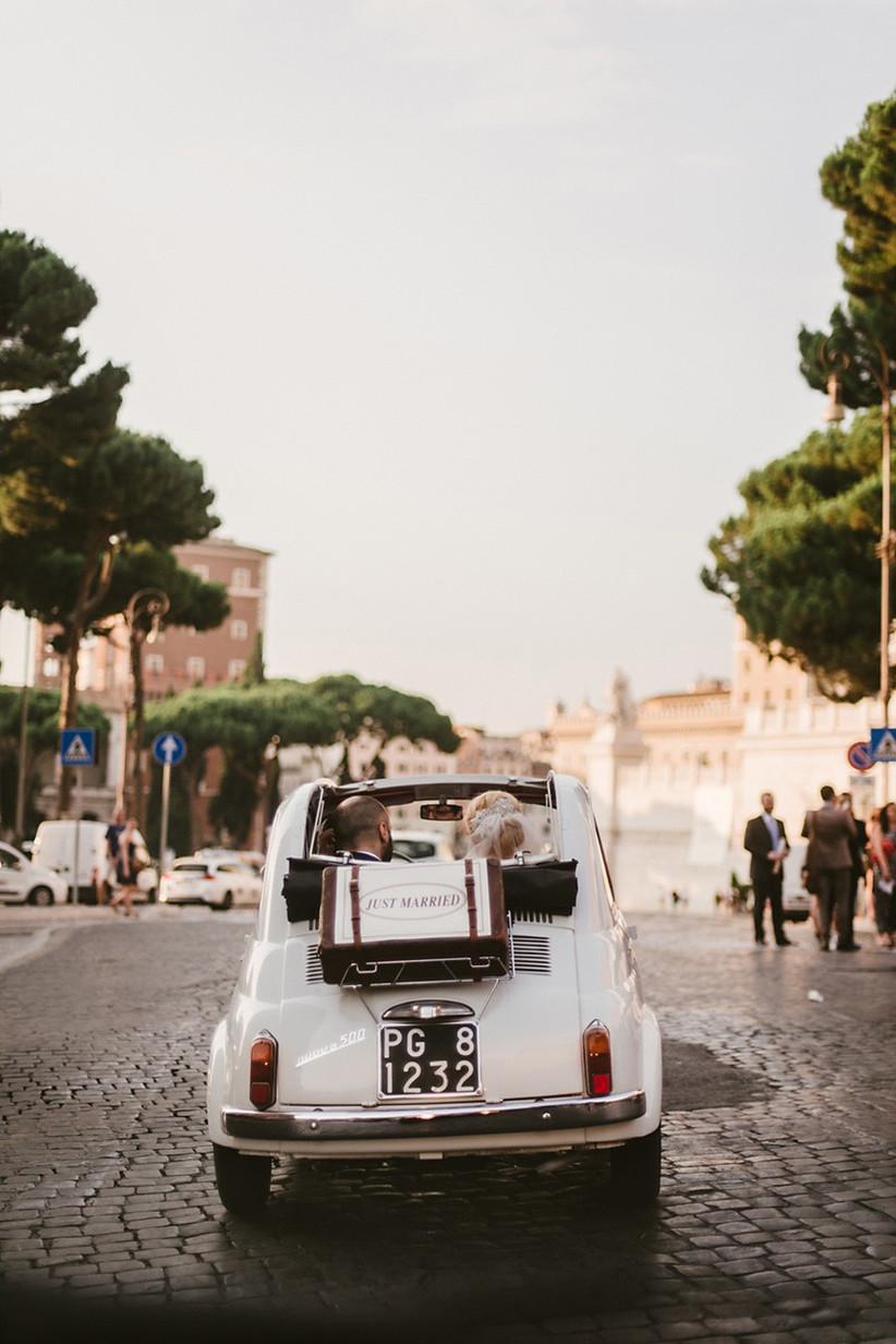 Eleonora Grasso | Wedding Photographer