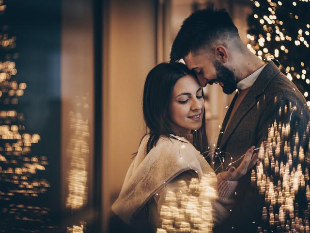 10 frasi per il nuovo anno da dedicare al vostro partner