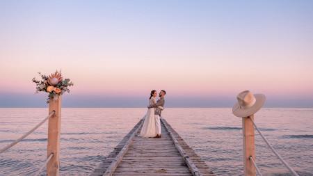 Matrimonio in spiaggia: 10 cose essenziali da sapere