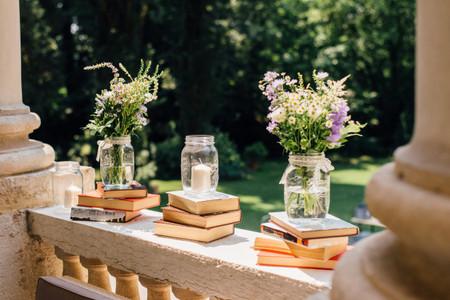 Allestimento matrimonio fiori di campo: dai prati alle vostre nozze