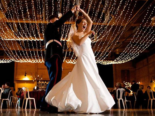 8 idee per terminare in bellezza la serata del matrimonio
