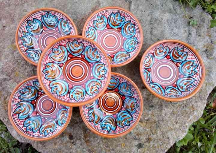 Scaffidi Ceramic Art Design