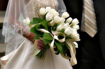 20 bouquet da sposa con tulipani: gioia e vitalità nel tuo matrimonio!