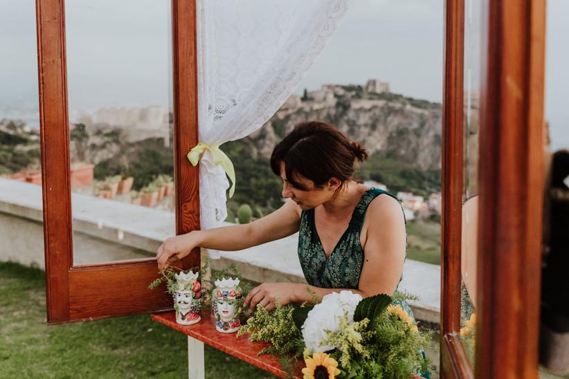 Zagara Wedding e Eventi