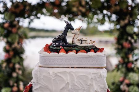 35 cake topper originali che spopoleranno questo 2021