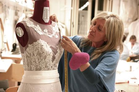 L'atelier di abiti da sposa Passaro e il suo impegno contro il COVID-19