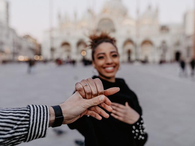 I 6 luoghi più instagrammabili per una proposta di matrimonio